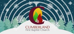 Winter Solstice Labyrinth Walk 2018 Cumberland Baptist Church