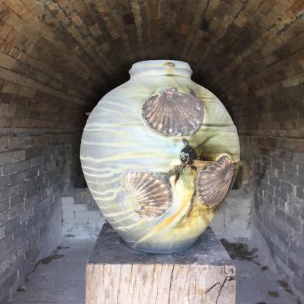 shell jar $275