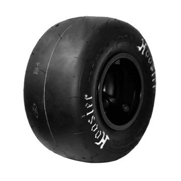 11033 32.0/4.5-5 Hoosier Dirt Quarter Midget Tire