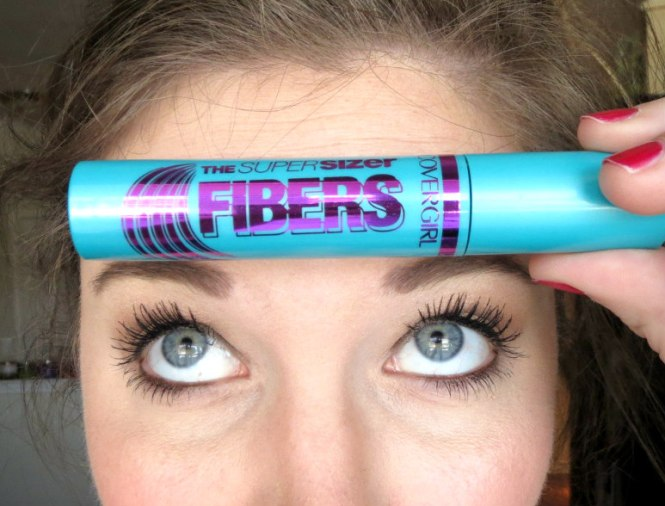 Covergirl Super Sizer Fibers 8