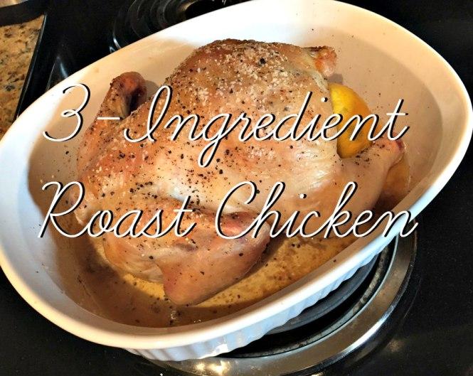 Roasted Chicken 0