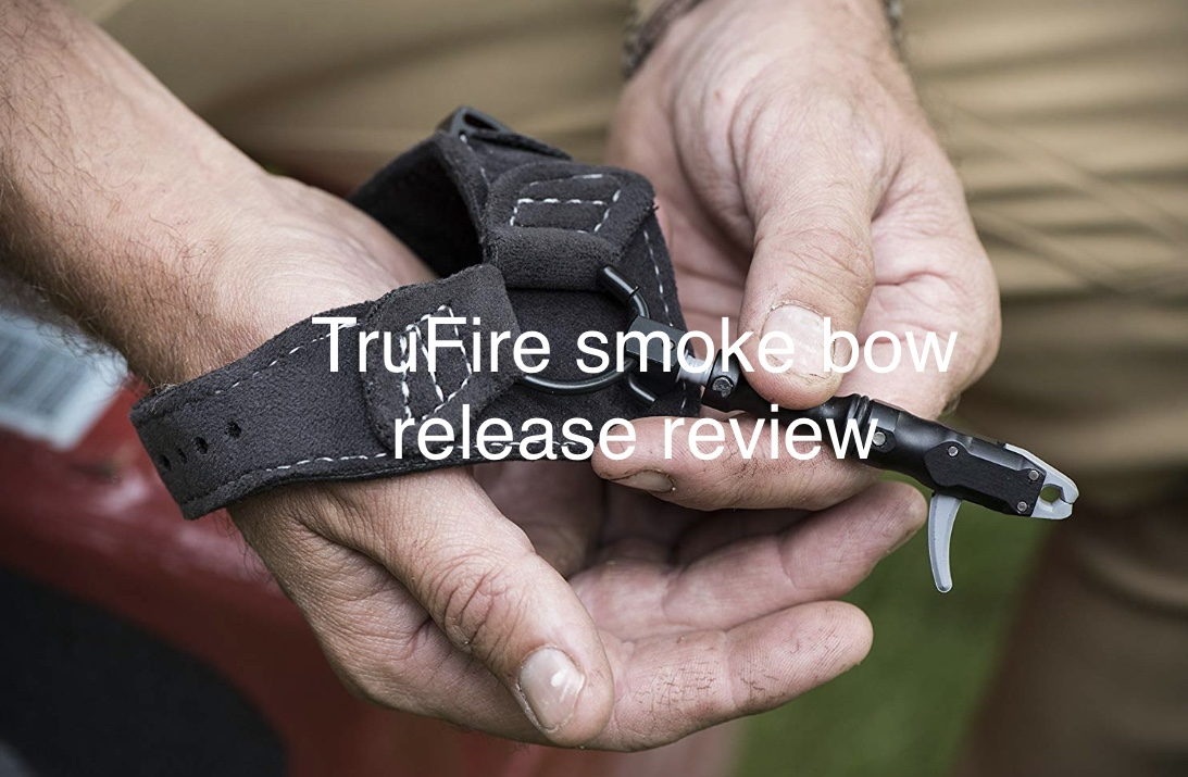 TruFire smoke review