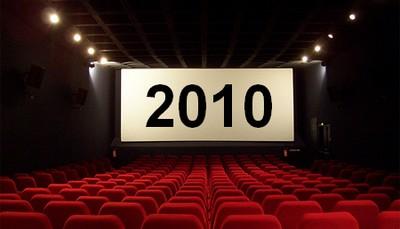 cinema2010 Mes meilleurs films au cinéma en 2010