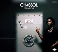 Chassol-X-Pianos Top albums 2012