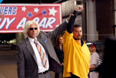 kenny_powers Top 10 des meilleures séries vues en 2011