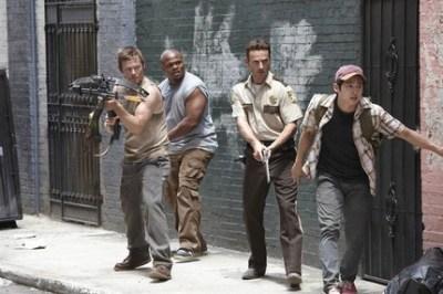 the-walking-dead-saison-1 Top 10 des meilleures séries vues en 2011
