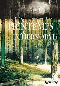 Couv-Printemps-Tchernobyl-web Top 10 des meilleures BD de l'année 2012