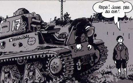 Moi-Rene-Tardi-prisonnier-de-guerre-au-Stalag-IIb-copie-1 Top 10 des meilleures BD de l'année 2012