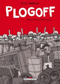 Plogoff Les meilleures Bandes Dessinées en 2013