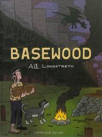 baswood Basewood, de Alec Longstreth