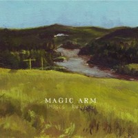 magic-arm Top albums 2013