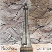 1440X1440-MISO Misophone - Lost At Sea