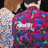 The-Pirouettes Les sorties d'albums pop rock electro du 17 février 2014