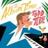 Todd-Terje-Its-Album-Time Les sorties d'albums pop, rock, electro du 7 avril 2014