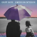 Gruff-Rhys-American-Interior Les sorties d'albums pop, rock, electro du 5 mai 2014