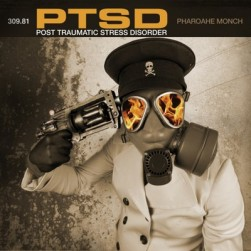 ptsd-pharaohe Pharoahe Monch - PTSD : Post Traumatic Stress Disorder