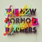 New-Pornographers-Brill-Bruisers Les sorties d'albums pop, rock, electro du 1er septembre 2014
