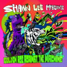 Shawn-Lee-Golden-Age-Against-The-Machine-2014_post Shawn Lee : Golden Age Against The Machine