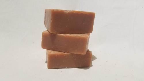 honey-oat-soap