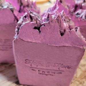 soap-sweet-violet