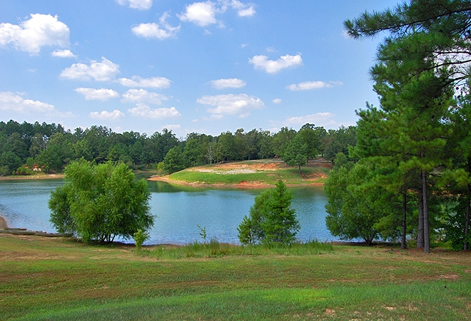 Cherokee Landing Campground Hopaway Holiday Vacation And Leisure Services
