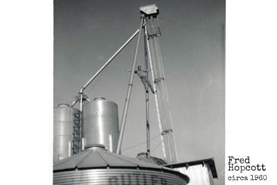Fred Hopcott Circa 1960