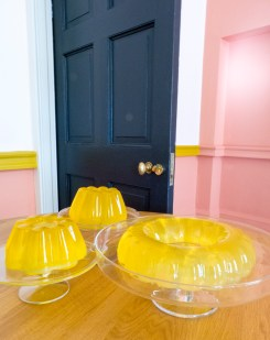 Dulux 2015 'Layer on Layer' Collection, Press Preview - Photography taken by HOP Design Studio Blog ©