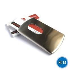 Mua hộp đựng card visit bằng inox cao cấp HC14