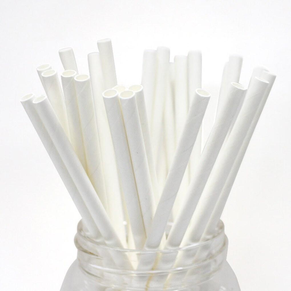 Ống hút giấy có nhu cầu sử dụng cao nhưng ít nhà sản xuất