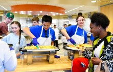 The 25th annual Students HOPE event at Colorado Academy