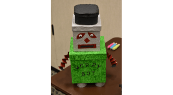 Worry Bot