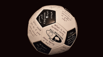 Soccer Ball Questions