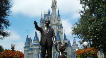 Disney Approach