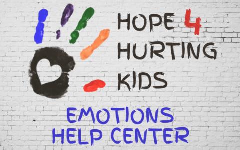 Emotions Help Center