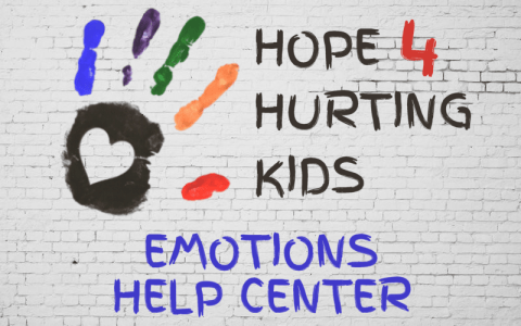 Emotions Help Center