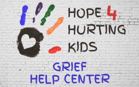 Grief Help Center