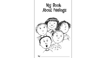 My Book About Feelings