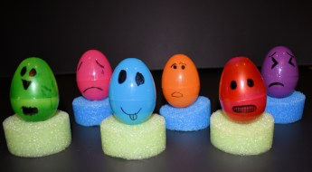 Emotion Egg Faces