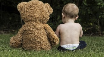 Helping Infants and Toddlers