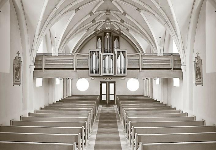Church Should Respond