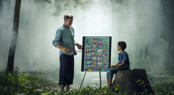 Teaching Spiritual Mannerisms