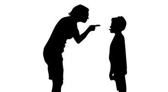 Discipline and the Child of Divorce