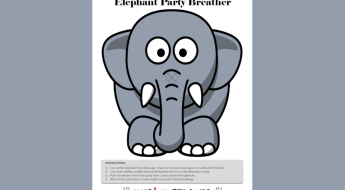 Elephant Party Breather