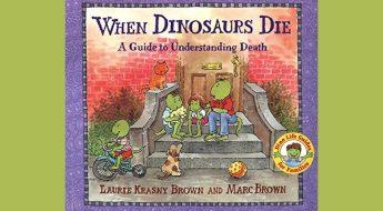 dinosaurs die