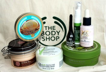 Theresa O'Hagan & Body Shop