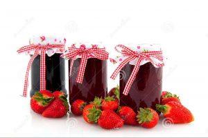 Sybill Cambell's jam
