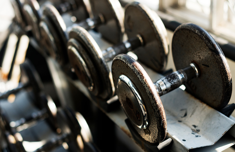 Resistance training or cardio workouts—what's the difference? - Hope 80/20