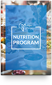 meal plan nutrition program pdf