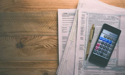 Monthly Reads | It's Tax Time! Are You Ready?