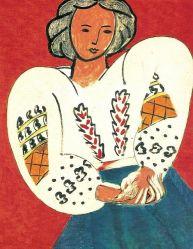 La-blouse-roumaine-Henry-Matisse
